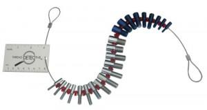 thread detective - identify bolt and nut threadforms - metric, unc, unf