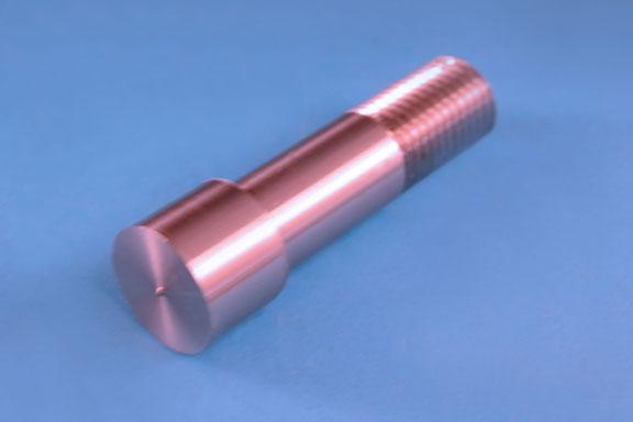 cap screw a4-80 machined