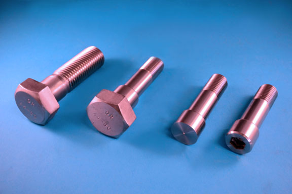 hex bolts stainless steel socket cap screws
