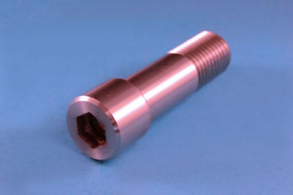 socket cap screw a4-80 stainless steel