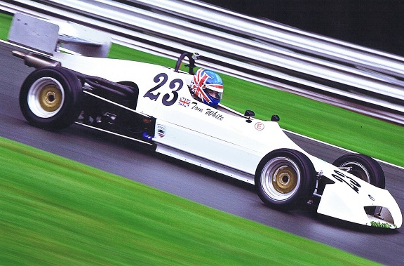 oulton park formula ford bolts and nuts