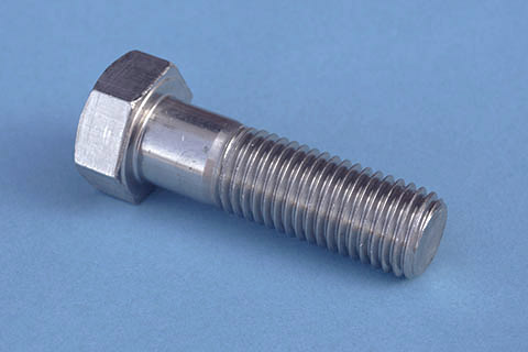 stainless steel bolts, nuts and washers