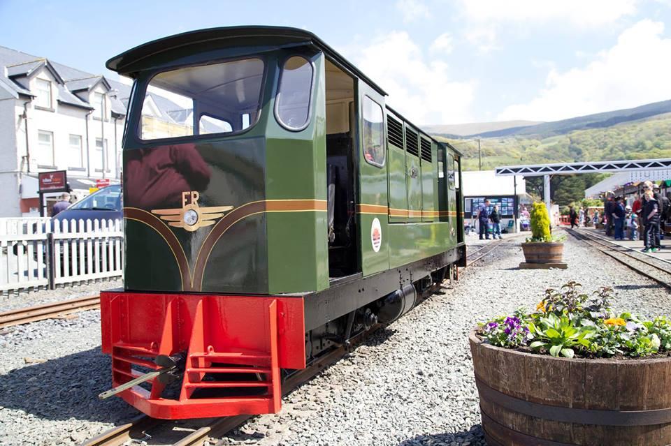 heritage rail fasteners