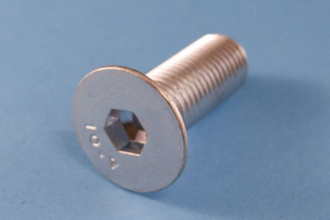 socket csk screws